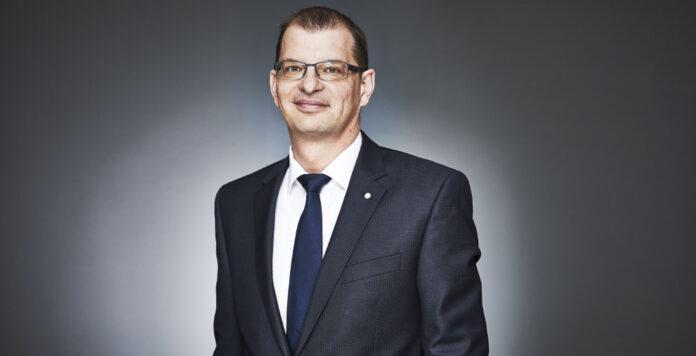 Lars Felderhoff wird neuer Finanzchef der Gauselmann-Gruppe. Er folgt auf Alexander Vleeming.