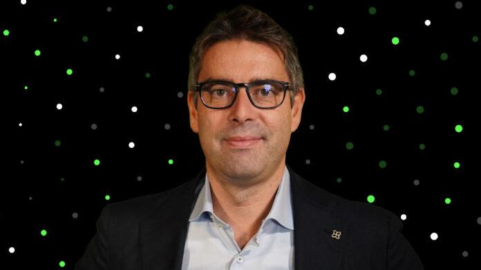Finanzchef Guido Torrini verlässt Celonis.