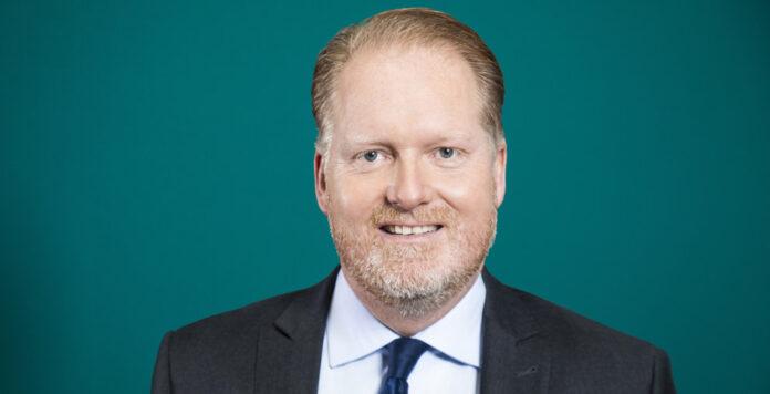 Nicht mehr Finanzvorstand bei der Hamburg Commercial Bank: Oliver Gatzke