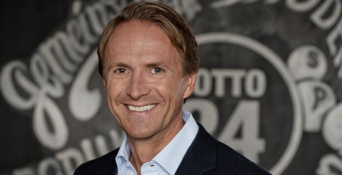 Nach der Übernahme von Lotto24 verlässt CFO Magnus von Zitzewitz den Lotteriebetreiber.