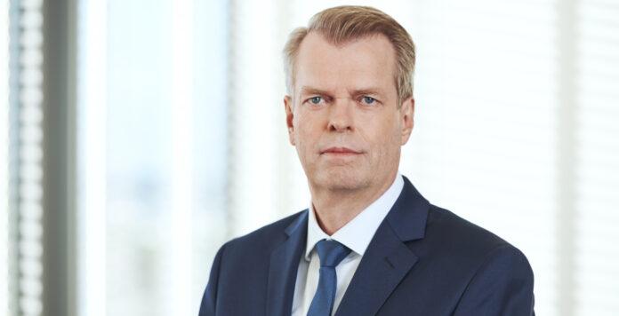 Der neue CFO von ThyssenKrupp sitzt bereits im Vorstand: Klaus Keysberg