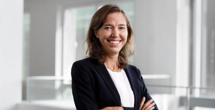 Kerstin Ahlfont wird neue Finanzchefin von Vattenfall.