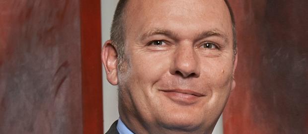 Vertragsverlängerung bis 2019: Messer-CFO Hans-Gerd Wienands