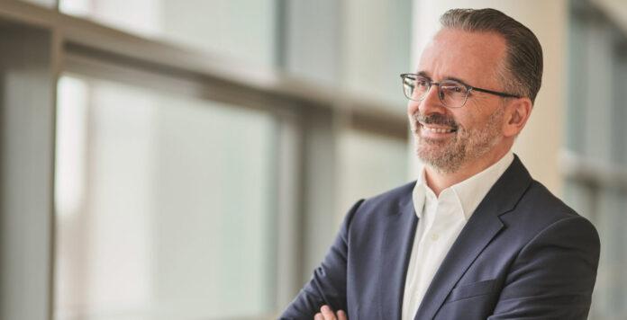 Steigt zum CEO auf: Henkel-Finanzchef Carsten Knobel