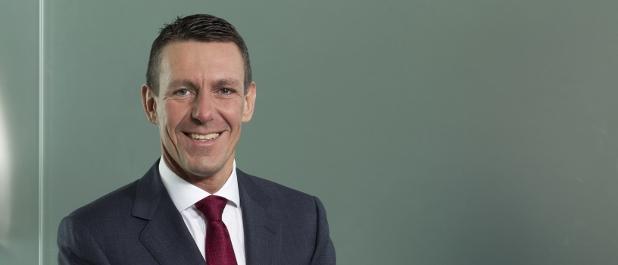 Finanzchef Frank Lutz verlässt den Nutzfahrzughersteller MAN.