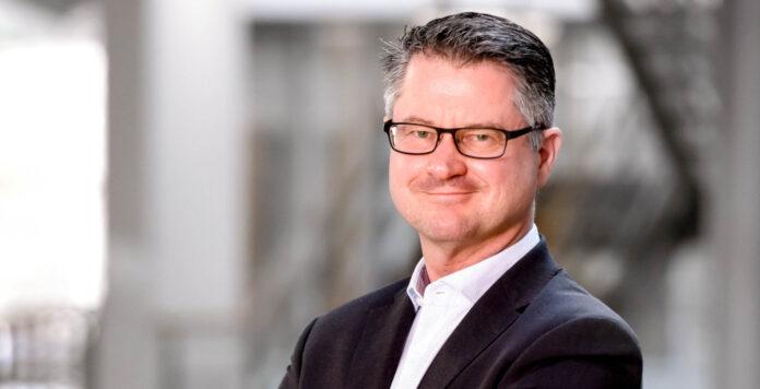 Zum neuen Jahr wird Marco Swoboda neuer CFO von Henkel.