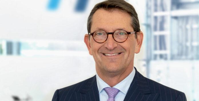 Kurs Transformation: Der neue CFO Marcus Wassenberg macht Druck beim Umbau von Heideldruck.