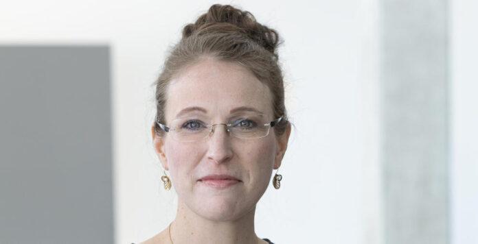 Veronika von Heise-Rotenburg ist CFO des Mobilitäts-Start-ups Cluno. Warum sie oft schon am frühen Morgen aufsteht, verrät sie im FINANCE-Fragebogen.