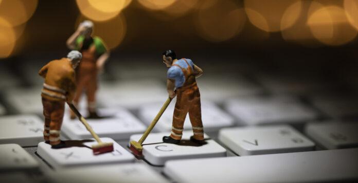 In vielen Unternehmen sind die Daten veraltet. CFOs müssen in den kommenden Monaten ordentlich entrümpeln.