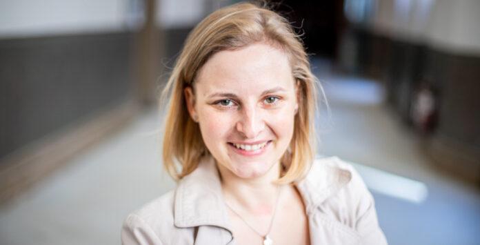 Carola Rinker, Expertin für forensische Bilanzuntersuchungen, sieht noch viele Fragezeichen im Fall Grenke.