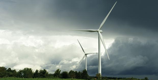 Der Finanzinvestor Centerbridge hat für das Portfoliounternehmen Senvion einen Green Bond begeben.