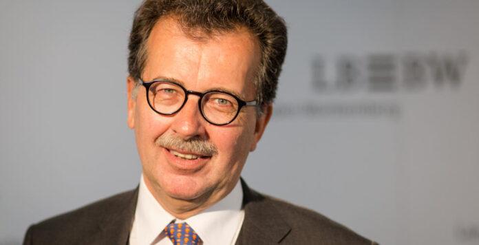 Hans-Jörg Vetter wird den Aufsichtsratsvorsitz bei der Commerzbank übernehmen. Seine nächste Aufgabe wird sein, einen Nachfolger für Coba-Chef Martin Zielke zu finden.
