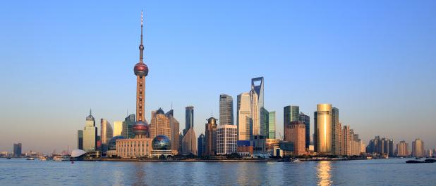 Das Experiment startet in Shanghai: Die chinesische Regierung will den Wechselkurs des Renminbi dort bald freigeben.
