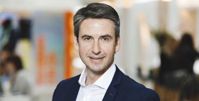 Die Zukunft von Tom Tailor liegt nun auch in seiner Hand: Christian Wagner ist neuer CFO des Hamburger Modehauses.