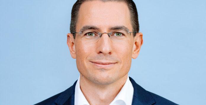 Darf sich bald kurzfristig Metro-CEO nennen: Finanzvorstand Christian Baier