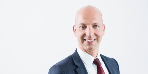 Im Januar verkündete der langjährige Nordex-CFO Bernhard Schäferbarthold seinen Wechsel zu Hella. Sein Nachfolger Christoph Burkhard (Bild) kommt von Siemens.