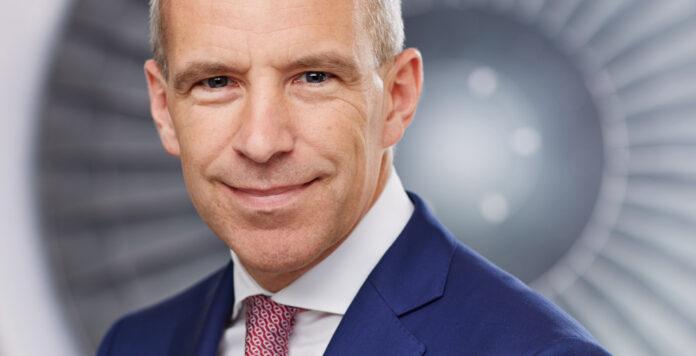 Christoph Debus wird CFO von Condor Flugdienste – und kehrt damit zu seinen Wurzeln zurück.