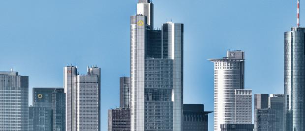 Die Commerzbank digitalisiert ihr Firmenkundengeschäft und treibt FinTechs voran.