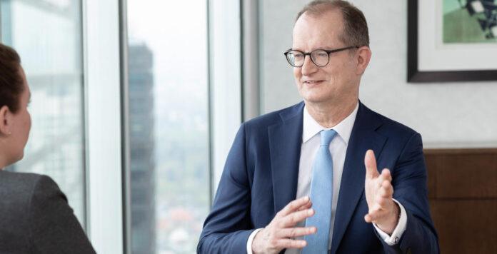 Muss in einer Woche die neue Commerzbank-Strategie nach der geplatzten Fusion mit der Deutschen Bank erklären: CEO Martin Zielke.