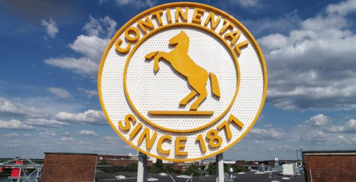 Continental hatte eigentlich einen Teilbörsengang der Antriebssparte geplant, doch nun prüft das Unternehmen einen Spin-off.