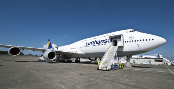 Wegen des Coronavirus bleiben bei der Lufthansa fast ein Viertel der Maschinen vorübergehend am Boden.