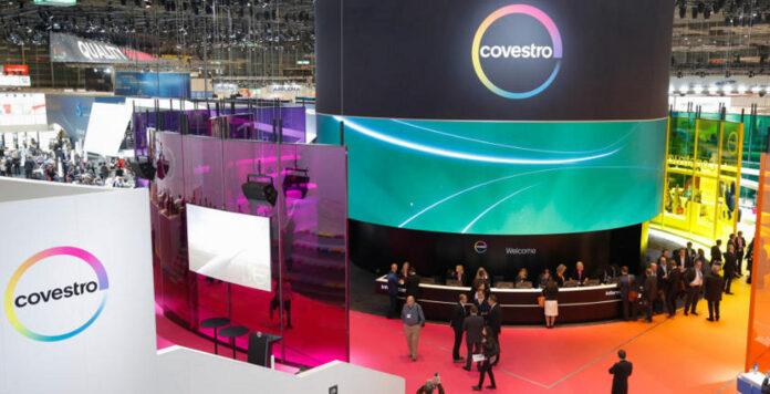 Covestro krauft das RFM-Geschäft von DSM.