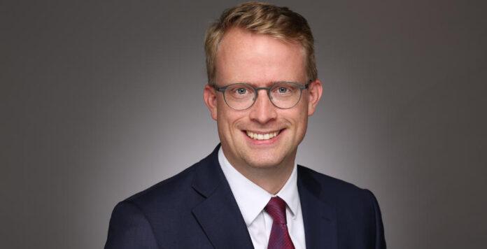 Fabian Brügmann wechselt im Januar zum Kreditvermittler Creditshelf. Momentan ist er noch für die Commerzbank aktiv.