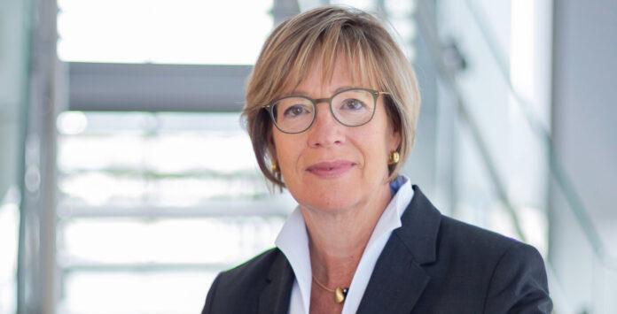 Finanzchefin Kathrin Dahnke verlässt den Lichtkonzern Osram.