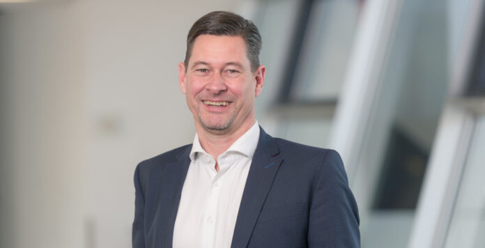 Harald Wilhelm ist seit Mai 2019 Daimler-CFO.