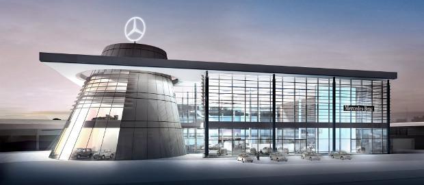 Daimler schießt 2,5 Milliarden Euro in die Pensionskasse ein.