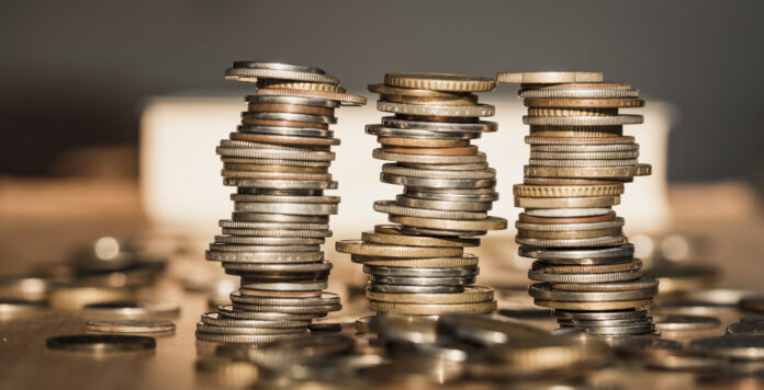 Der durchschnittliche SDax-Finanzchef verdiente im vergangenen Jahr knapp 1 Million Euro.
