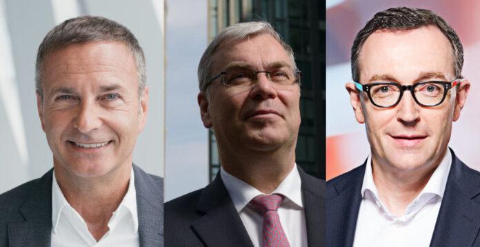 Daimler, Bayer, Ceconomy: 2018 haben wieder zahlreiche CFO-Schwergewichte ihre Posten räumen müssen oder Abschiede angekündigt.