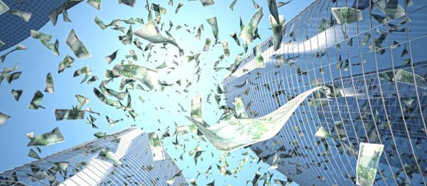 Viele Finanzchefs profitierten 2014 bei der Vergütung von ihren langjährigen Incentives.
