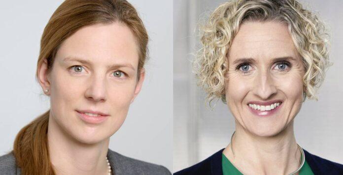 Dax-Konzerne setzen stärker auf Frauenpower an der Finanzspitze. Vonovias Helene von Roeder ist nur ein Beispiel für diesen Trend.