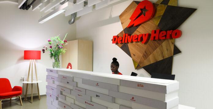 Delivery Hero bekommt einen neuen Hauptaktionär: Naspers übernimmt 13 Prozent der Anteile von Rocket Internet.