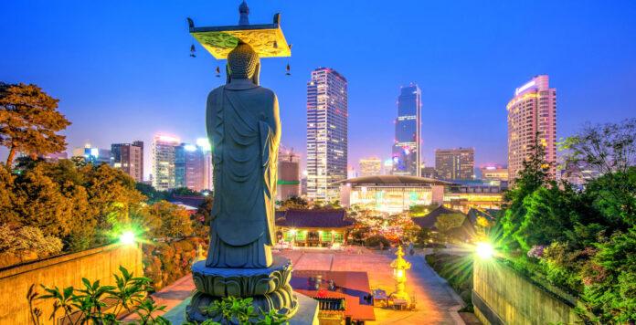 Südkoreas Hauptstadt Seoul: Delivery Hero beugt sich den koreanischen Wettbewerbsbehörden und akzeptiert die strengen Auflagen für die Genehmigung der Übernahme von Woowa.