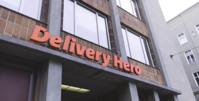 Füllt die Kriegskasse: Delivery Hero