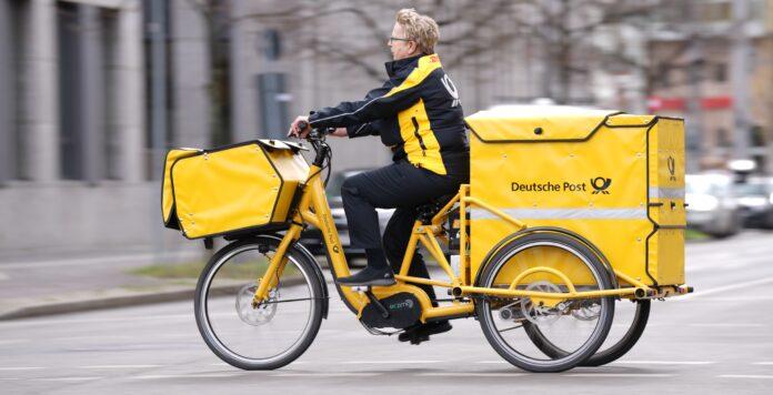 Dax-Mandat Nummer zwei: Deloitte prüft neben Bayer künftig auch die Deutsche Post.
