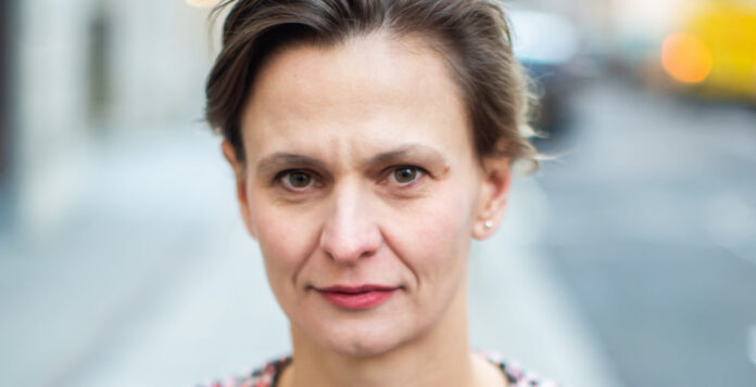 Seit März Global Head of Equity Capital Market bei der Unicredit: Jana Hecker
