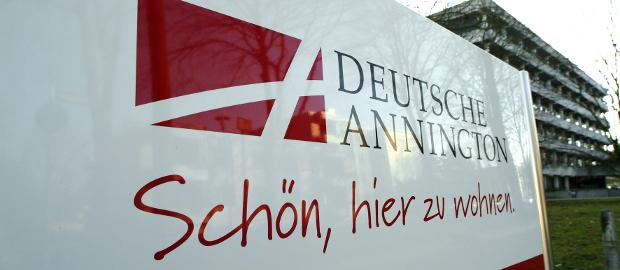 Mit zwei großen M&A-Deals wächst das Deutsche-Annington-Portfolio vor allem in Norddeutschland.
