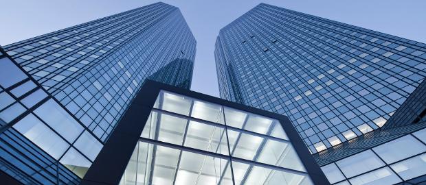 Nach Informationen des Manager Magazins häufen sich offenbar die Probleme mit dem IT-Projekt von Deutsche Bank-CFO Stefan Krause.