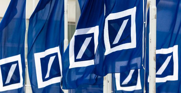 Die Deutsche Bank hat einen neuen weltweiten Co-Chef im Rohstoffbereich. Oliver Schiller wechselt von Goldman Sachs zu Deutschlands größter Bank.
