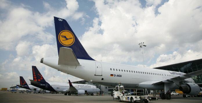 Die ersten Quartalszahlen zeigen: Lufthansa macht wegen der Corona-Pandemie Milliardenverluste.