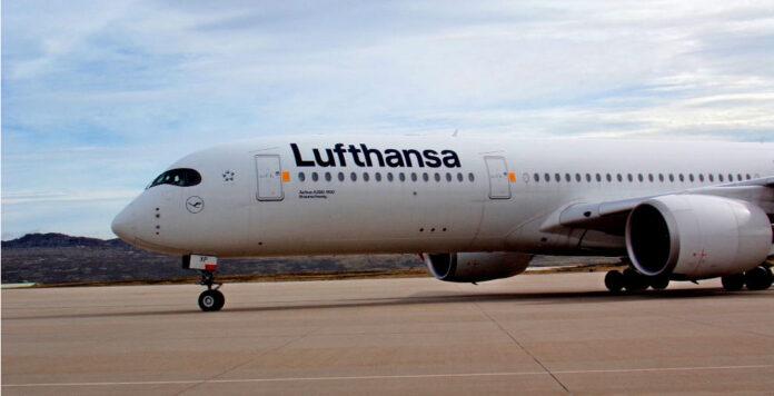 Lufthansa will schnell an den M&A-Markt zurück. Foto: Lufthansa