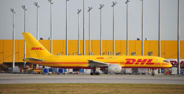 Die Deutsche Post DHL hat hohe Leasingverpflichtungen, unter anderem aus dem Leasing von Flugzeugen.
