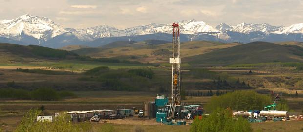 Bohrturm von Tekton Energy in den USA: Das Öl- und Gasförderunternehmen hat einen Verkaufsvertrag über die wesentlichen Vermögenswerte seines Erdölprojektes in und um Windsor in Colorado unterschrieben.
