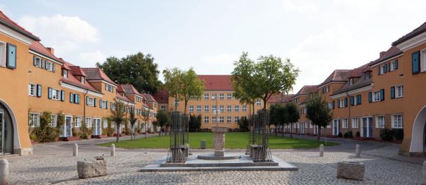 Deutsche-Wohnen-Immobilie in Lutherstadt-Wittenburg. Der MDax-Konzern wird die österreichische Conwert doch nicht übernehmen.