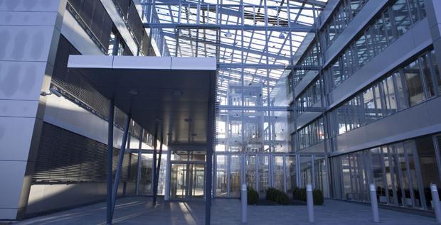 Die neue Deutz-Zentrale steht in Köln-Porz. Das alte Grundstück in Deutz hat sich nun die Gerchgroup gesichert.