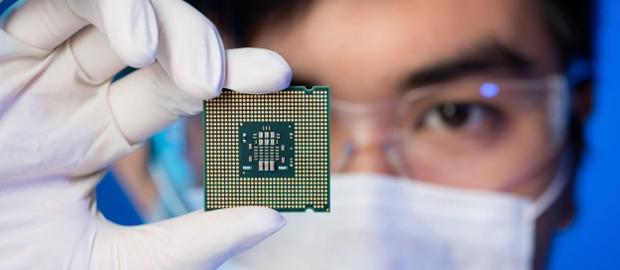 Elliott hat beim Chiphersteller Dialog Semiconductor zugekauft.