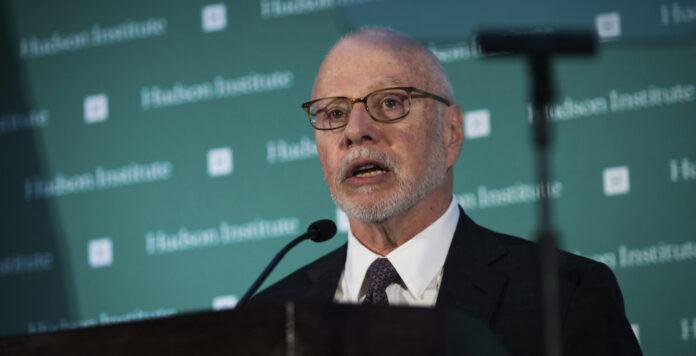 Mit seinem Hedgefonds Elliott auch bei deutschen Konzernen gefürchtet: Paul Singer.